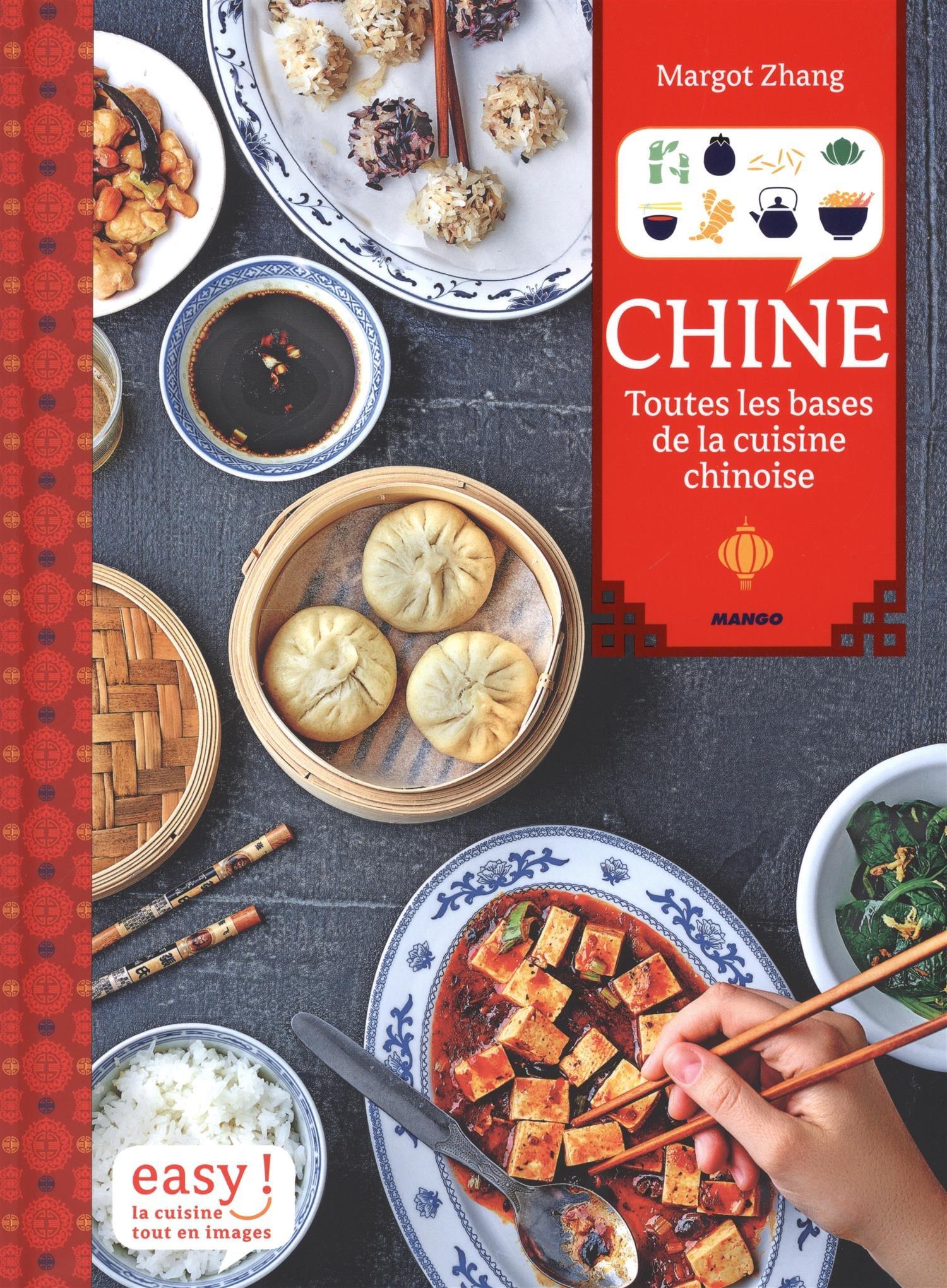 Notre s lection des meilleurs livres sur la chine et le chinois les petits mandarins - Chinois pour la cuisine ...